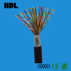 Best Price 10/20/25/30/50/100/200 pairs HYA/HYAT Jelly Filled Underground Telephone Cable