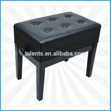 adjustable piano bench/piano stool/piano throne