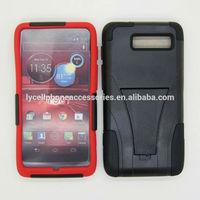 For Motorola Droid RAZR M XT907 Case T Design Cover