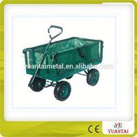 Metal Wagon Cart TC1845