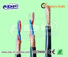 Manufacturer CE/ROSH cat6A Kvvr/Kvv/RvvRvvp Power Cable Copper Conductor