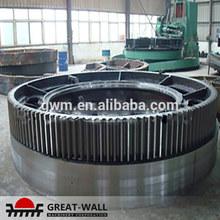 Advanced Die Casting Ball Mill/Rotary Kiln Girth Gear