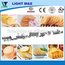 Potato Chips Maker Machines