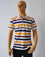 100% cotton men's original polo t shirt