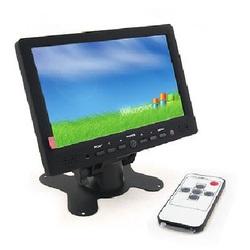 "7"" LCD DISPLAY USB TOUCHSCREEN TFT car monitor"