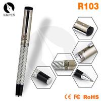 Shibell R103 the Best Sellers Fashion Metal Roller Pen, Business Pen,Promotional Office Gift Roller Pen