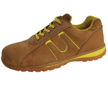 PPE rubber outsole safety shoes GT8831
