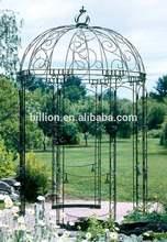 new design wrought iron canopies