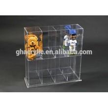 GH-RZ130 traditional design acrylic storage box,popular acrylic storage box