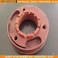 Customized acrylic table top/Precision cnc lathe machine parts/precision light metal fabrication