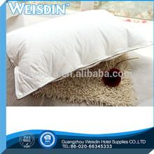 stripe Guangzhou 100% silk travel share pillow with car bluetooth headphone