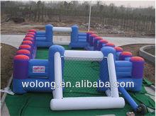Football Inflatable Sport, Inflatable Football Field