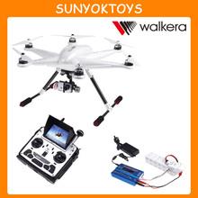 Walkera TALI H500 RTF FPV Hexrcopter G-3D Gimbal iLook+ Camera IMAX B6 Charger DEVO F12E Transmitter walkera h500