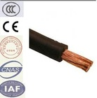 bare copper conductor rubber sheath welding power cable China supplier