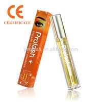 Most Popular products in Europe private label Prolash+ eyelash growth serum / eyelash growing liquid
