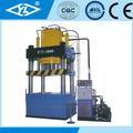 Y32 cuatro- la columna de doble polvo compactación prensa hidráulica