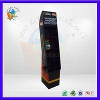 hand sanitizer display ,hand phone display stand ,hamburger cardboard floor display
