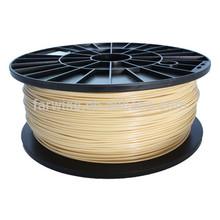 Golden ABS 3D Printer Filament 1.75mm