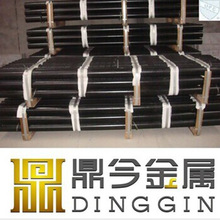 ASTM A888 cast iron pipe price with black bitumen