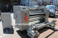 Wenzhou Good Quality slitting and rewinding machine for plastic film in roll