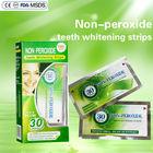 High effect teeth whitening