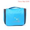 Travel Toiletry Hanging cosmetic bag /Wash bag for men