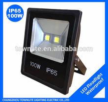 slim LED Flood lights 100w