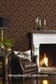 baratos de decoración de interiores que cubre la pared papel pintado para la decoración de spa
