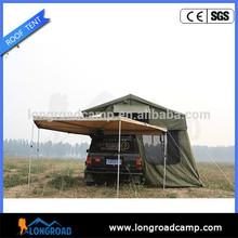 Camping Lighting 2door camping awningfor family