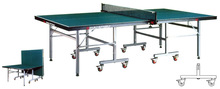 Kids Ping Pong Table&Mini Table tennis table&Folding tennis table for promotion