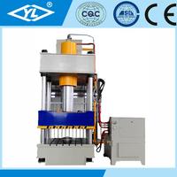 Y32 four-column ceramic hydraulic press