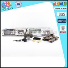 Remote control tank(include battery),Plastic remote control toy car,Model toy car,