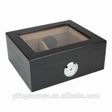 classical design cuba cigar humidor box