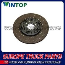 Clutch Disc For Mercedes Benz OEM 0202509303 0192505303