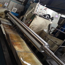 custom made high quality traction roll steel roller