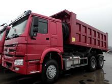 Genlyon c100 curseur 6*4iveco camion à benne basculante/camion à benne basculante/camion benne
