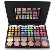 78 color eyeshadow inglot eyeshadow