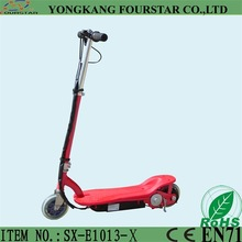 2014 Best Sell 120w Electric Scooter For Kids