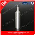 500ml alu-flasche für alkoholfreie wein