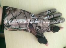 Camo guanti/riscaldamento guanti/batteria guanti riscaldati/mano scaldino elettrico