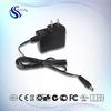USA plug 9v 1a universal power adapter supply