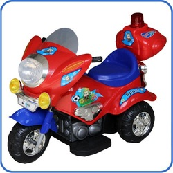 New Design Kids 24v Electric Motorcycle