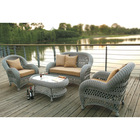Luxury Outdoor Furniture / royal furniture sofa / Garden Sofas