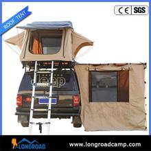 Camping Car aluminum awning support