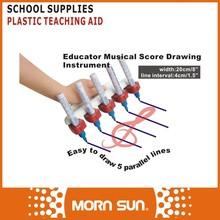 kunststoff lehrmittel von musikinstrumenten Zeichnungen