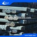 Gr40 12 m de vergalhões de aço barra de aço deformada de barras de ferro para construção