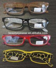 Variety color variety hot printing design reader frames