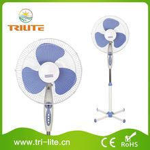 Greenhouses indoor 16 Inch pedestal oscilating air fan