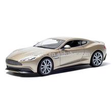 1:18 scale car model