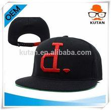 Best quality most popular cheap sports glow baseball cap